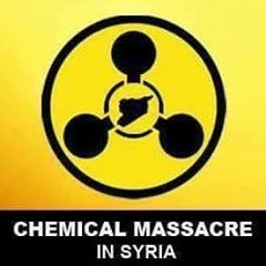 Chemical massacre in Syria